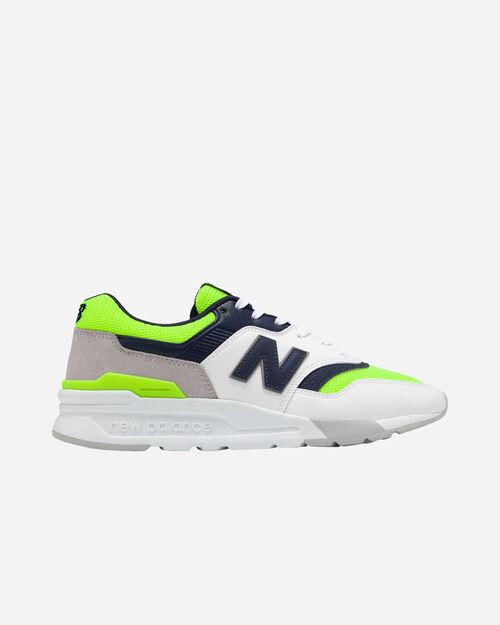 Scarpe sneakers NEW BALANCE 997H M