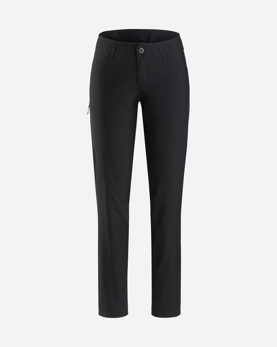 Pantalone outdoor ARC'TERYX CRESTON W S4075249 scatto 0
