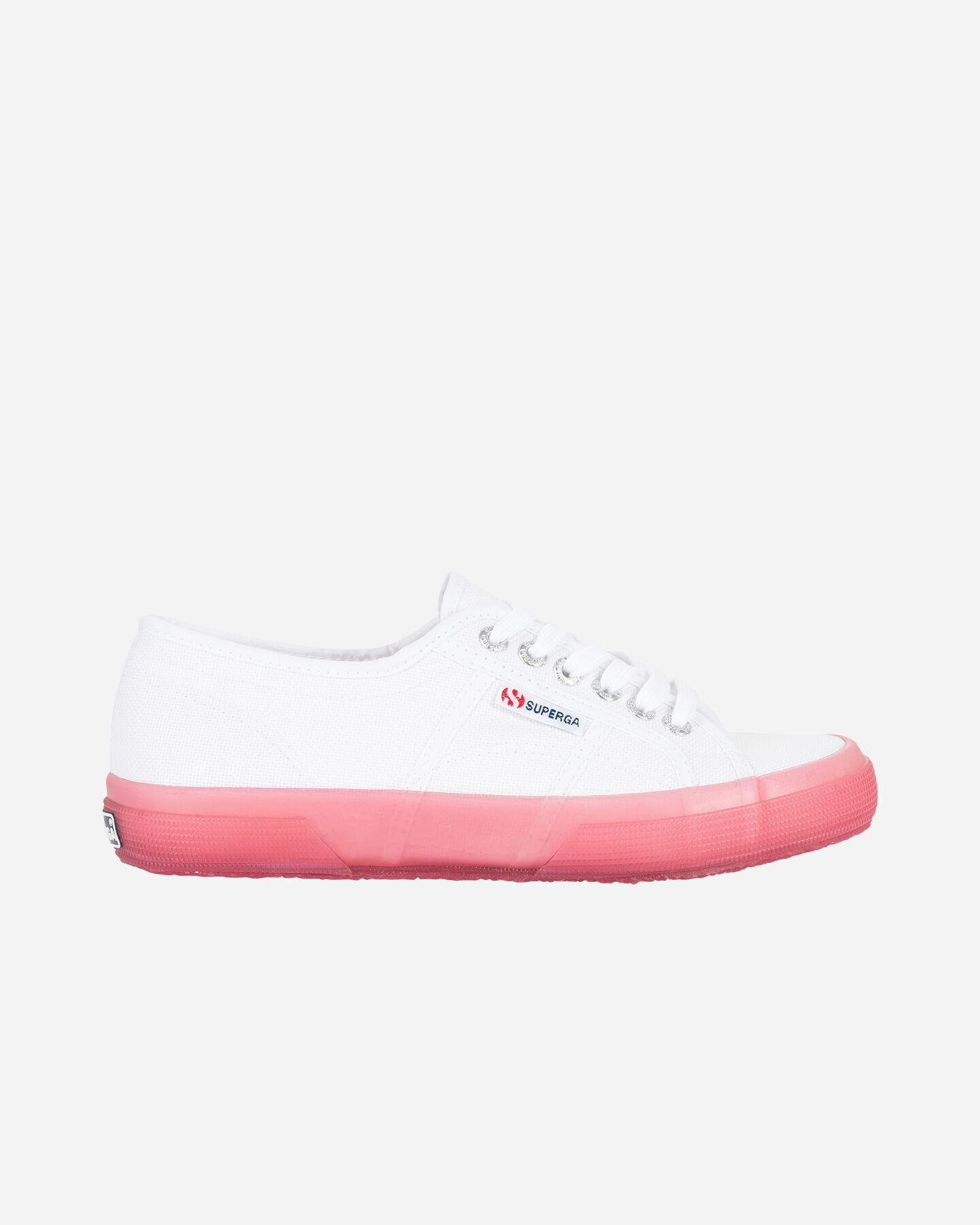 Scarpe sneakers SUPERGA 2750 JELLYGUM COTU W S4077698 scatto 0