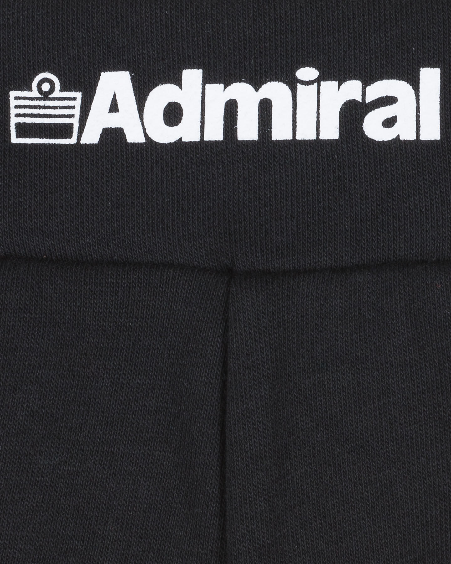 Pantaloncini ADMIRAL PATCH LOGO W S4074740 scatto 2