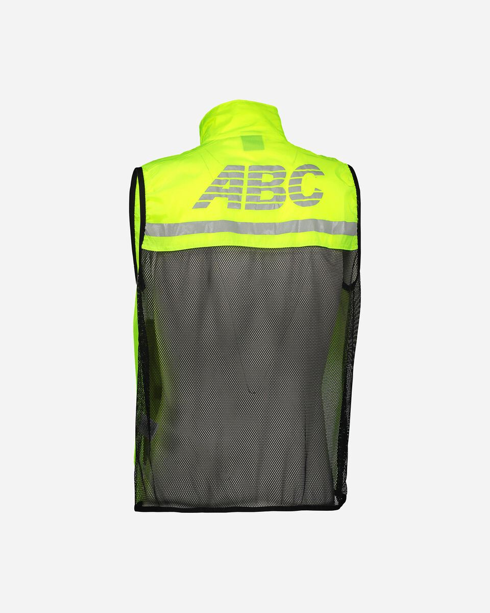 Giacca running ABC PACKABLE M S4074531 scatto 1