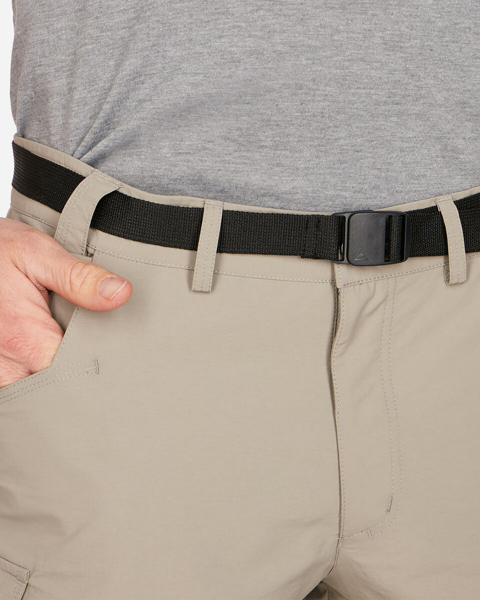 Pantaloncini MCKINLEY AJO III M S2004396 scatto 4