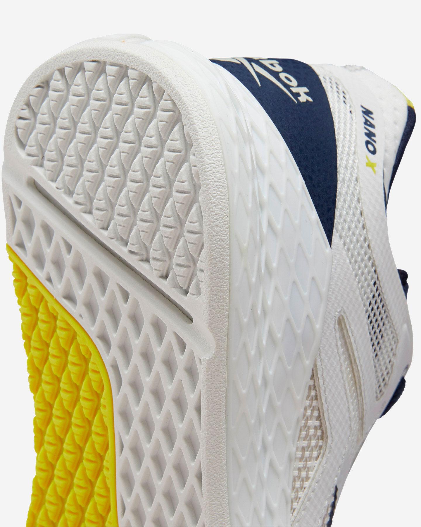 Scarpe sportive REEBOK NANO X W S5230826 scatto 5
