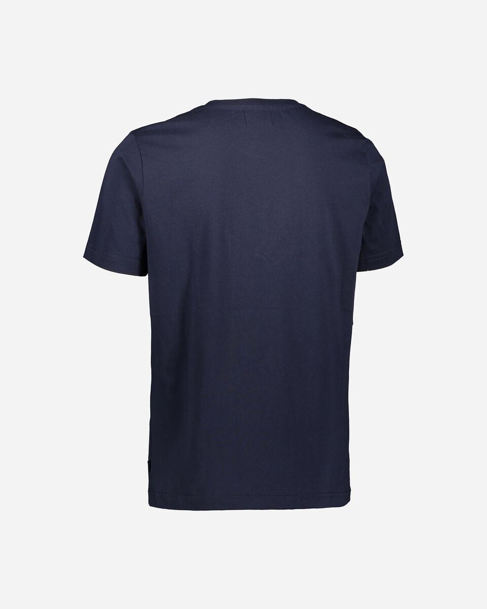T-Shirt CONVERSE CHUCK CLASSIC M S5296118 scatto 1