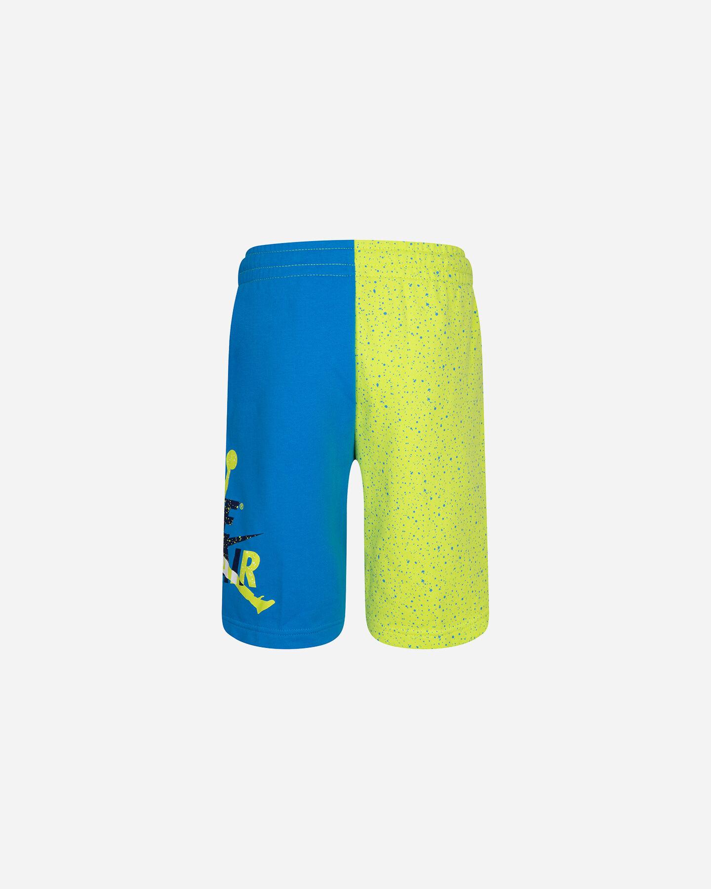 Pantaloncini basket NIKE JORDAN JUMPMAN CLASSIC II JR S5200851 scatto 2