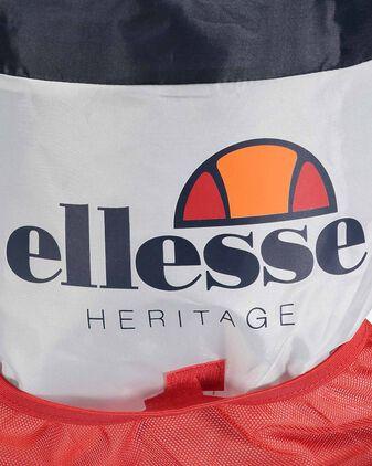 Borsa ELLESSE HERITAGE TRICOLOR