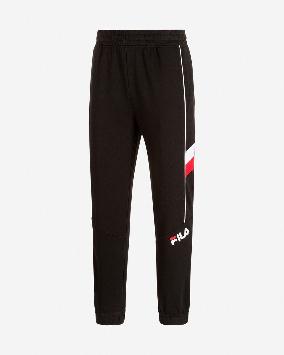 Pantalone FILA INSERT M S4093680 scatto 4