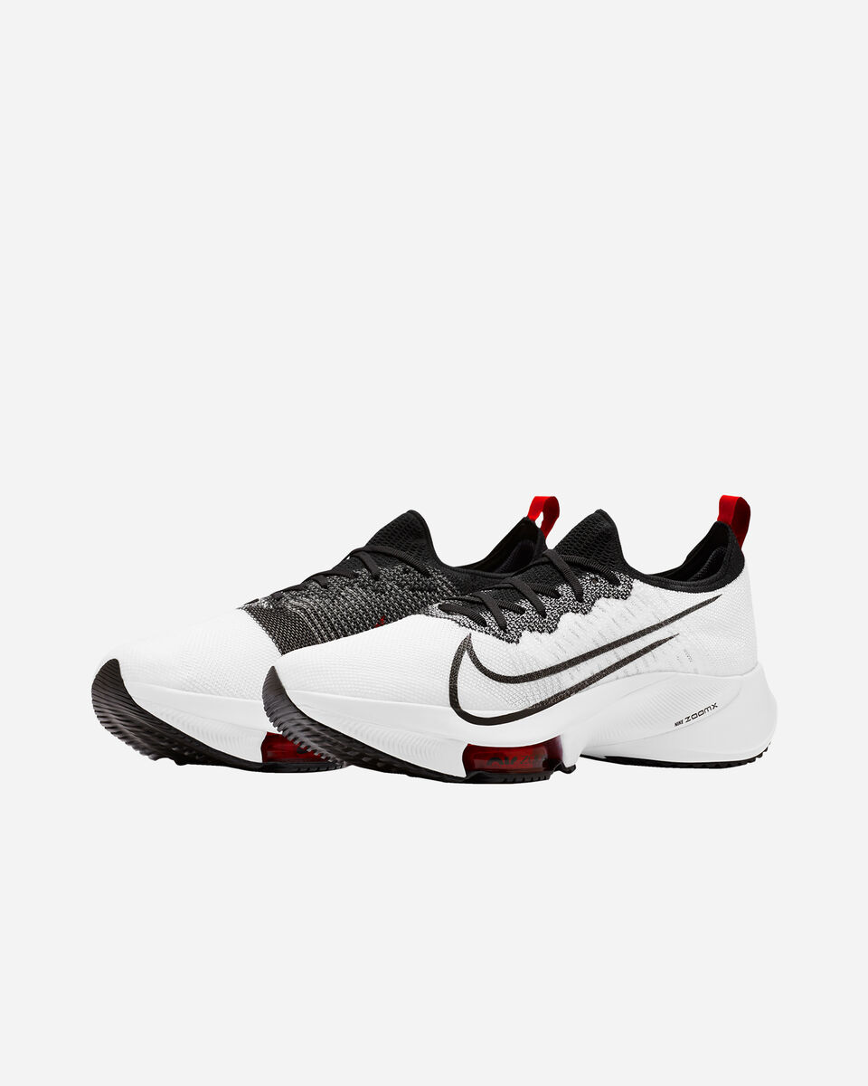 Scarpe running NIKE AIR ZOOM TEMPO NEXT% M S5307178 scatto 1