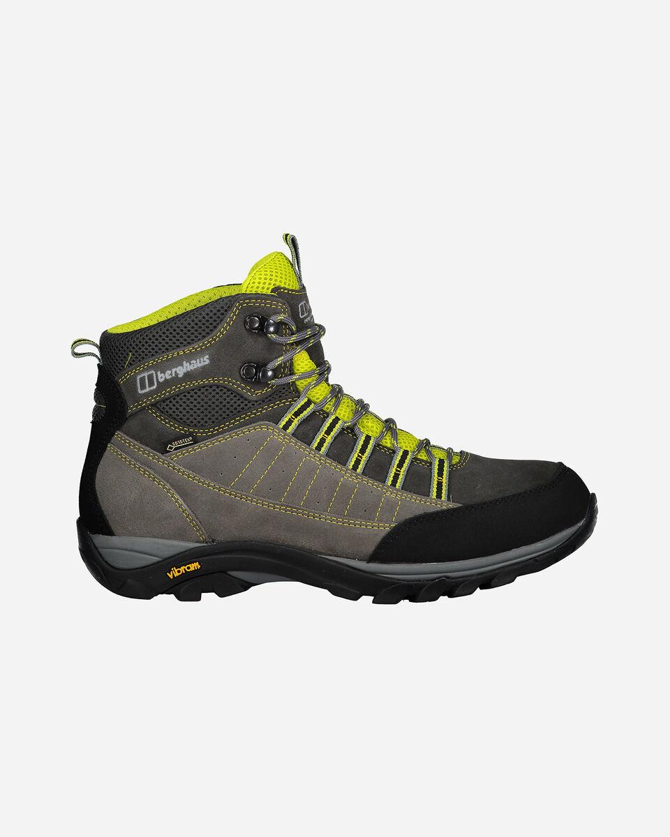 Scarpe escursionismo BERGHAUS SASLONG GTX M S4026768 scatto 0