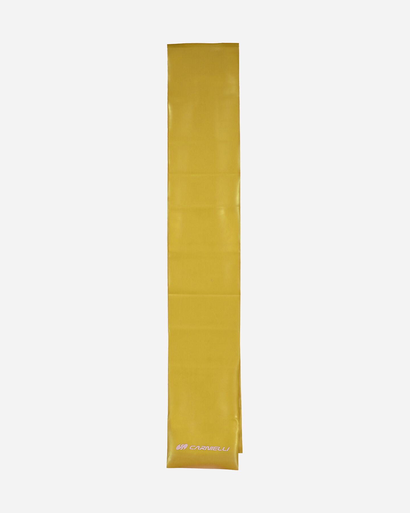 Accessorio palestra CARNIELLI BANDA ELASTICA 175 CM S1326883|1|UNI scatto 0