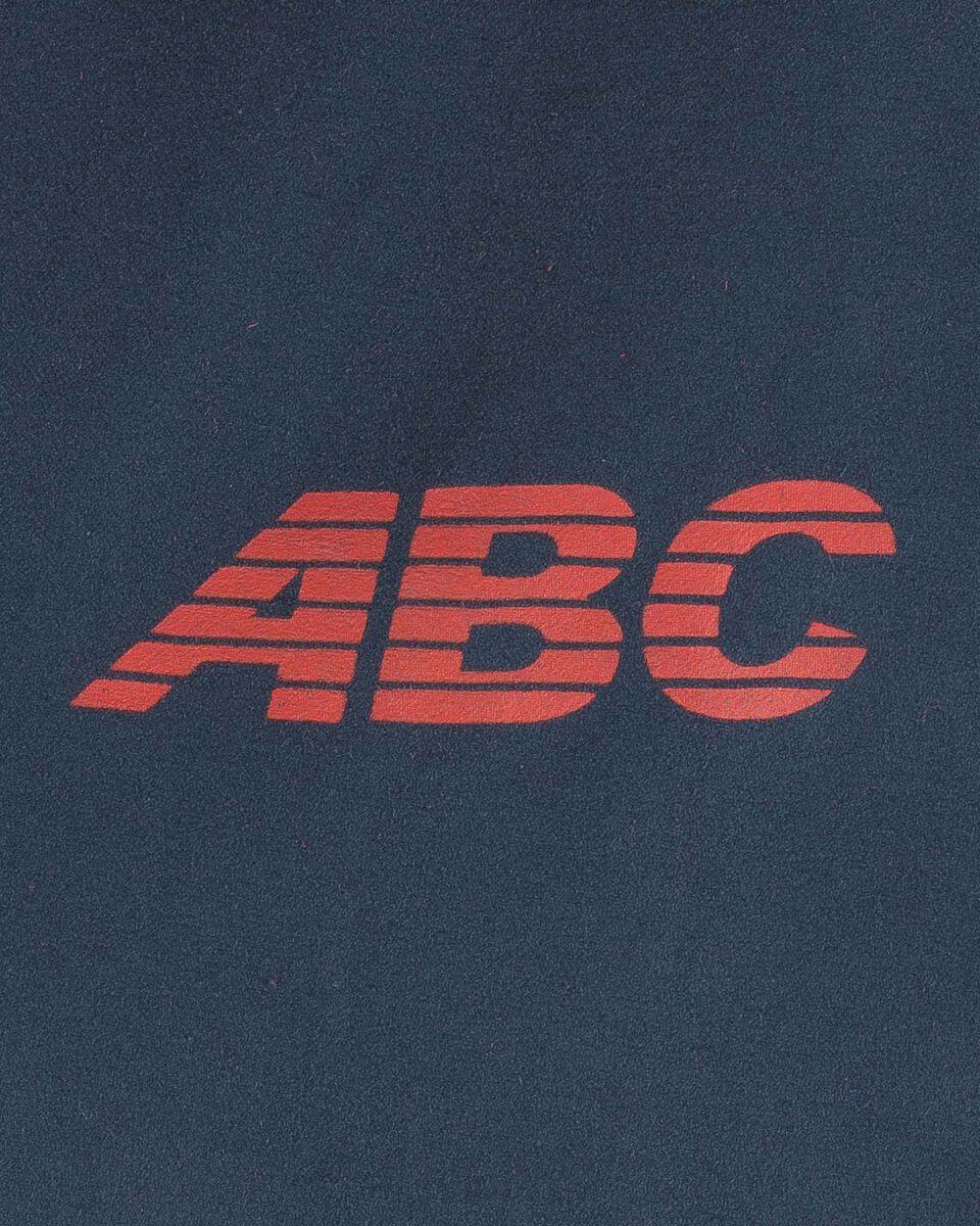 Accappatoio ABC BASIC MICROFIBER M S4069036 scatto 2