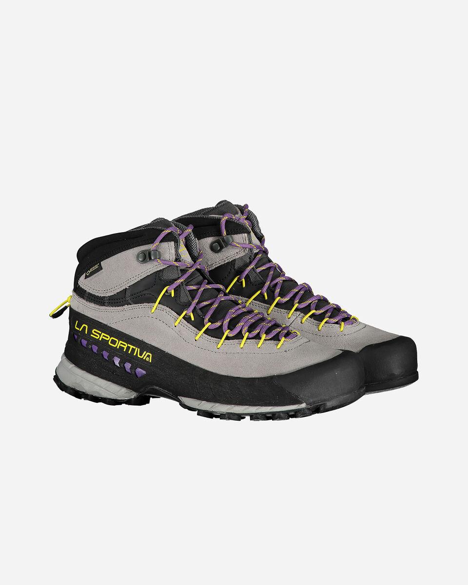 Scarpe escursionismo LA SPORTIVA TX4 MID GTX  W S5199222 scatto 1
