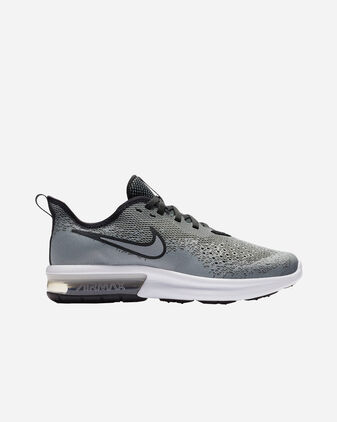 Scarpe sneakers NIKE AIR MAX SEQUENT 4 JR GS