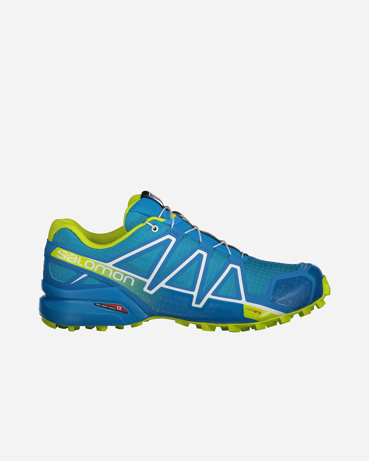 Salomon  scarpe esecuzione, In esecuzione, scarpe trekking e scarponi Cisalfa Sport e1bf4b
