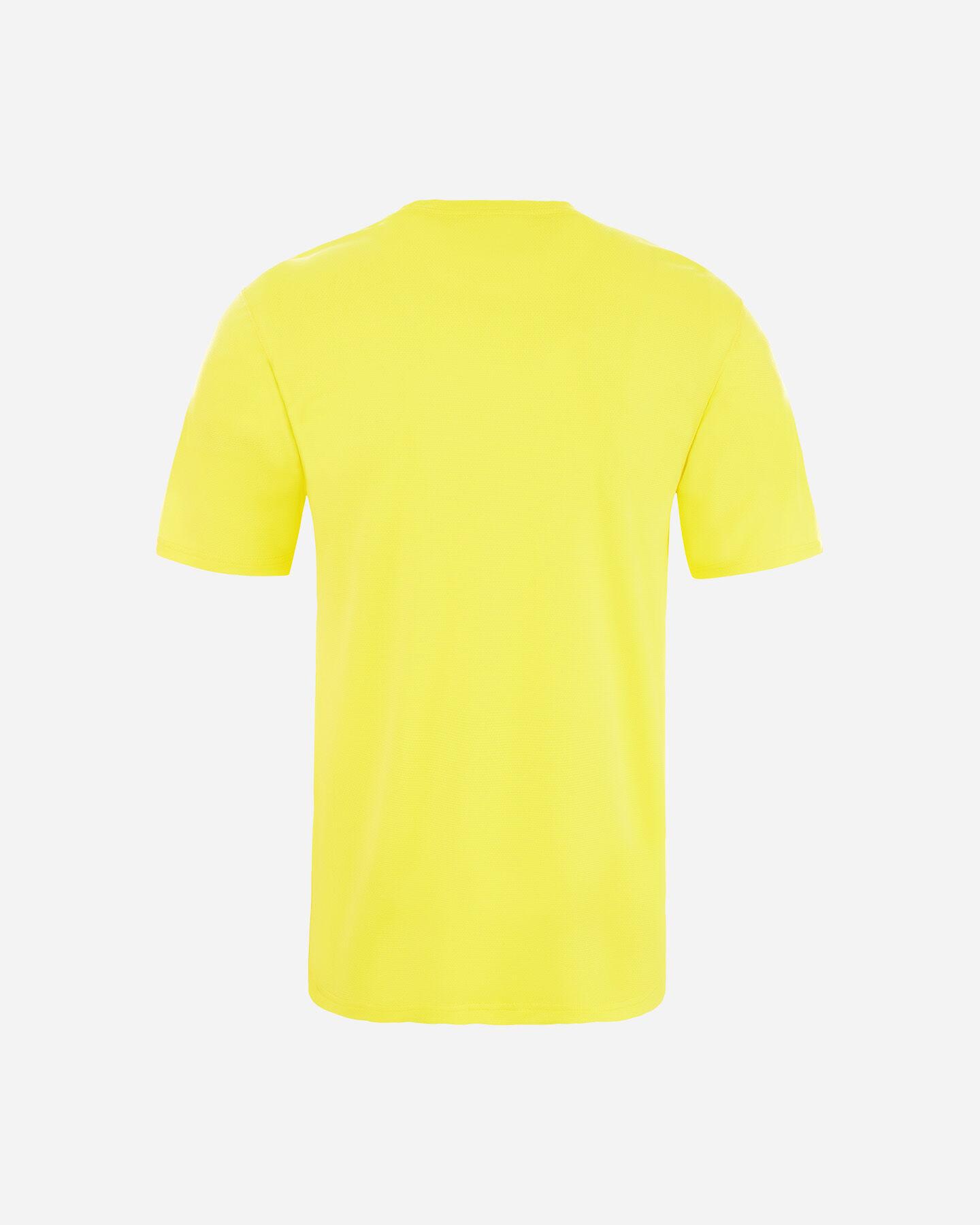 T-Shirt THE NORTH FACE FLEX II M S5202290 scatto 1
