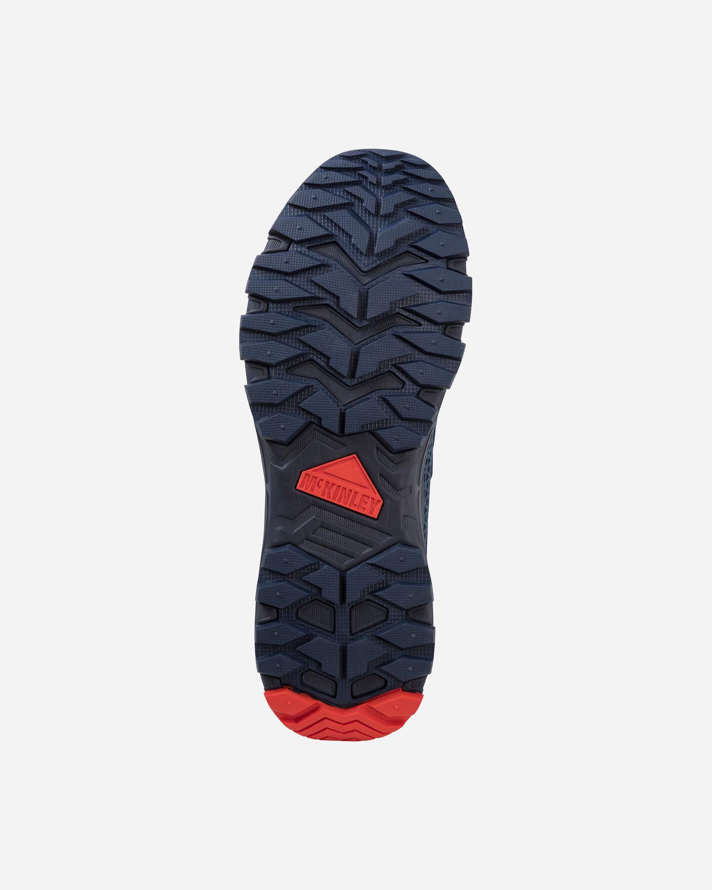Scarpe escursionismo MCKINLEY ROCCA MID AQX M S2004554 scatto 1