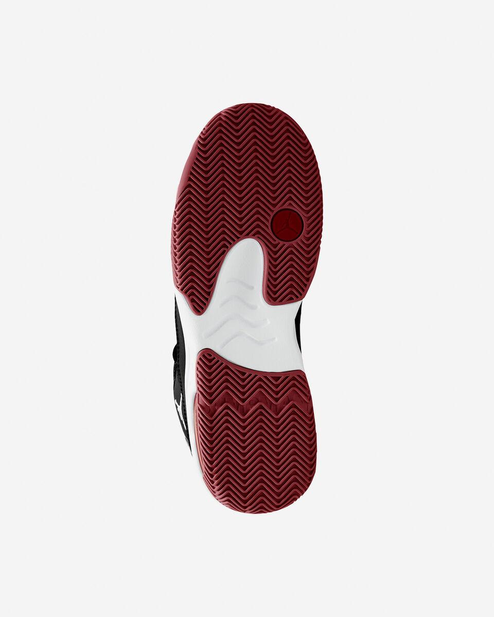 Scarpe sneakers NIKE JORDAN MAX AURA 2 GS JR S5248006 scatto 1