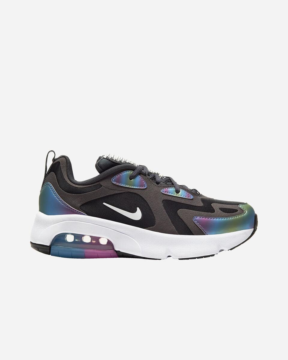 Scarpe sneakers NIKE AIR MAX 200 20 M S5162385 scatto 0