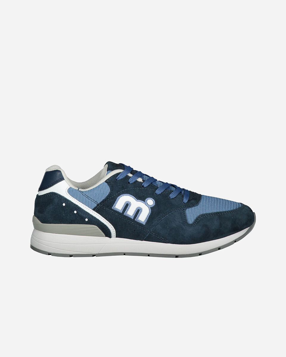 Scarpe sneakers MISTRAL 80'S M S4077398 scatto 0