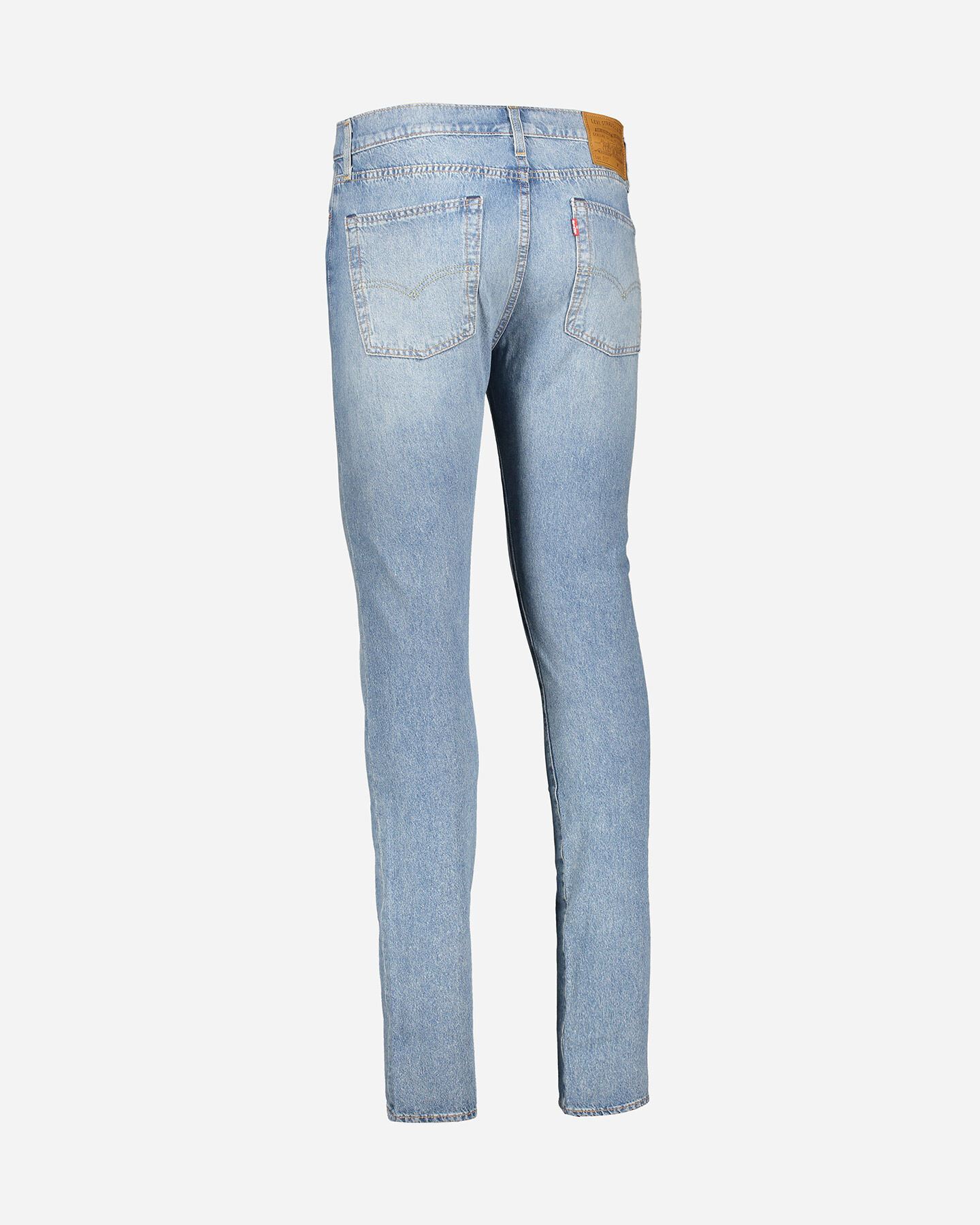 Jeans LEVI'S 510 SKINNY M S4076911 scatto 5