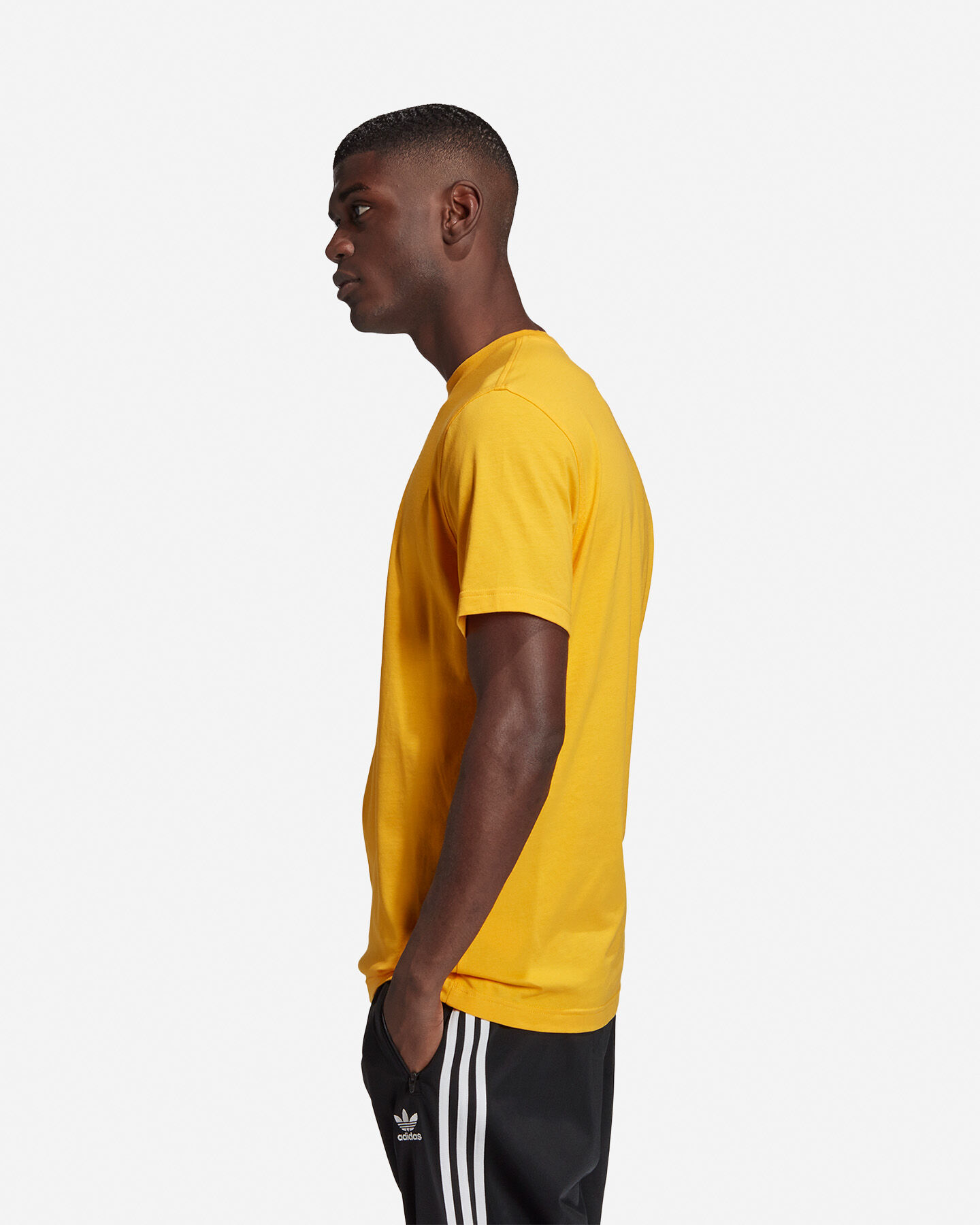 T-Shirt ADIDAS TREFOIL M S5210749 scatto 3