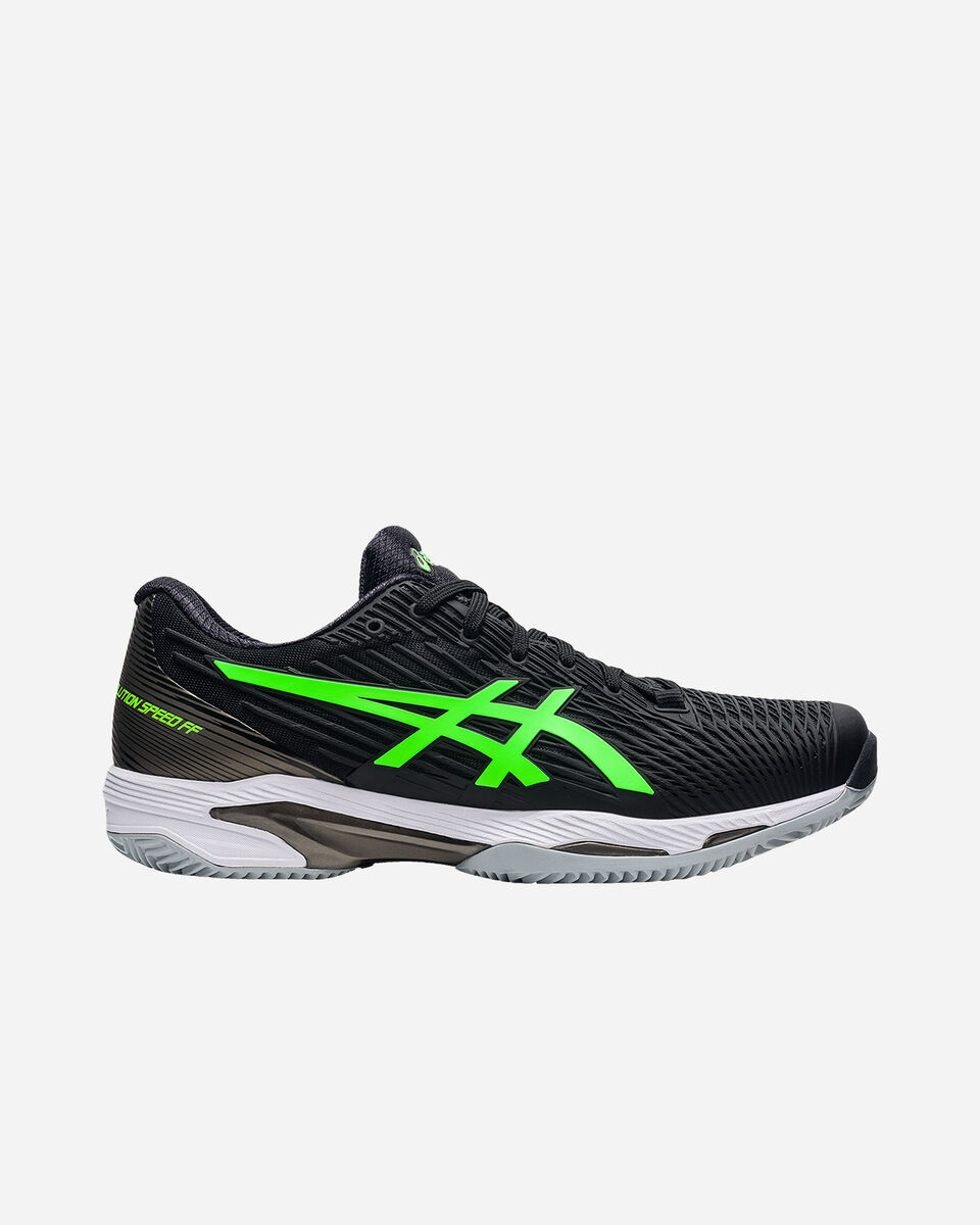 Scarpe tennis ASICS SOLUTION SPEED FF 2 CLAY M S5341334 scatto 0