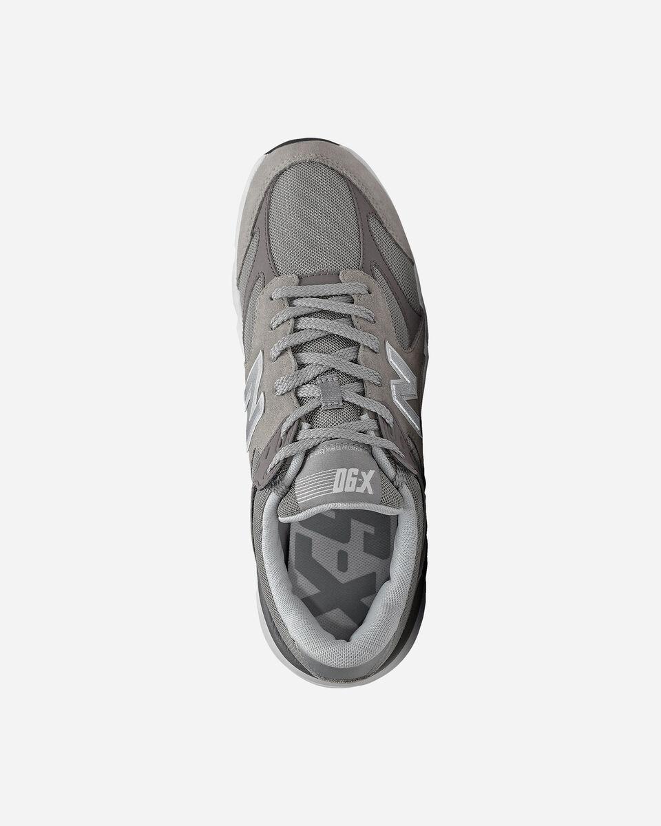 Scarpe sneakers NEW BALANCE X-90 M S5122267 scatto 2