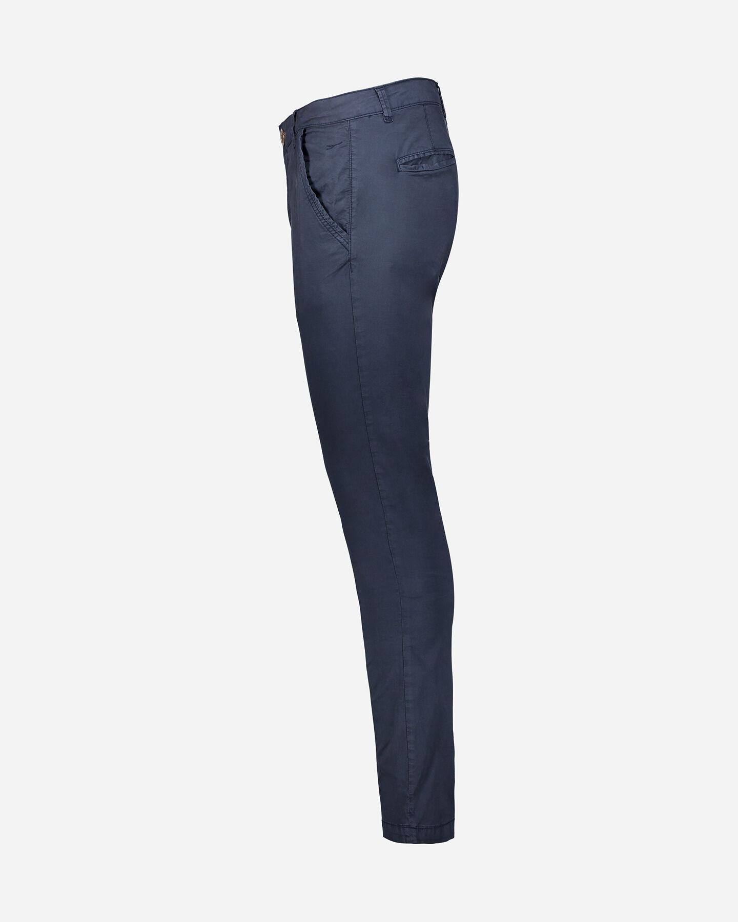 Pantalone COTTON BELT CHINO SLIM M S4065095 scatto 1
