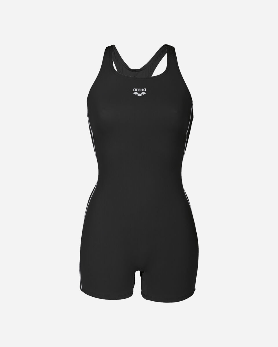 Costume piscina ARENA FINDING HL W S4054301 scatto 0