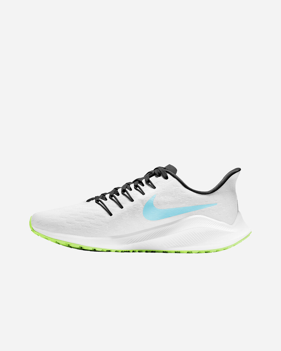 Scarpe running NIKE AIR ZOOM VOMERO 14 W S5223673|103|8 scatto 2