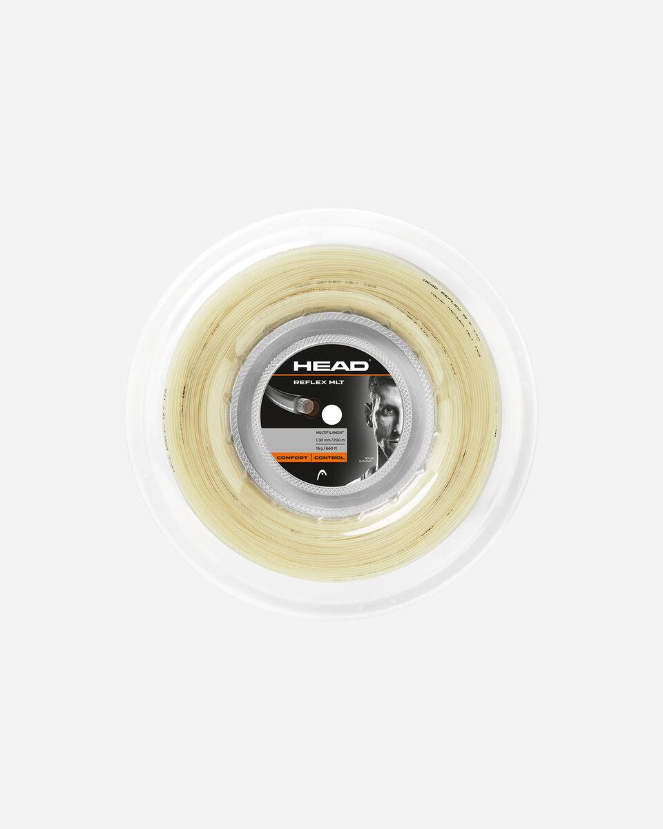 Corde tennis HEAD REFLEX MLT S4002998 scatto 0