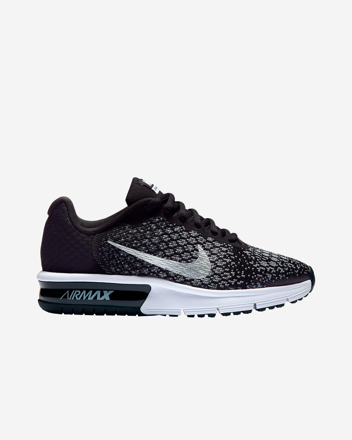 Da Uomo Scarpe da ginnastica Nike Air Max tg UK 11 11/6