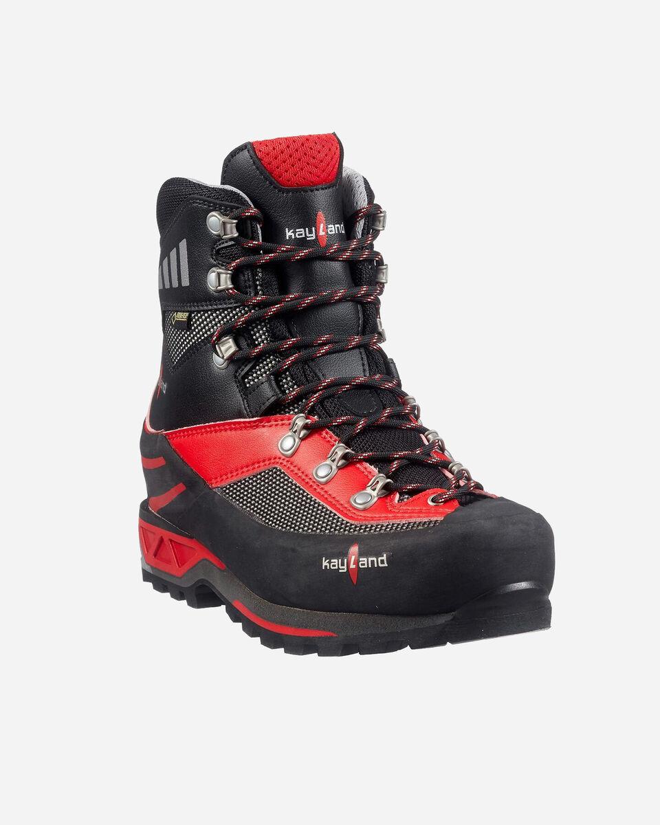 Scarpe alpinismo KAYLAND APEX GTX M S4091357 scatto 1