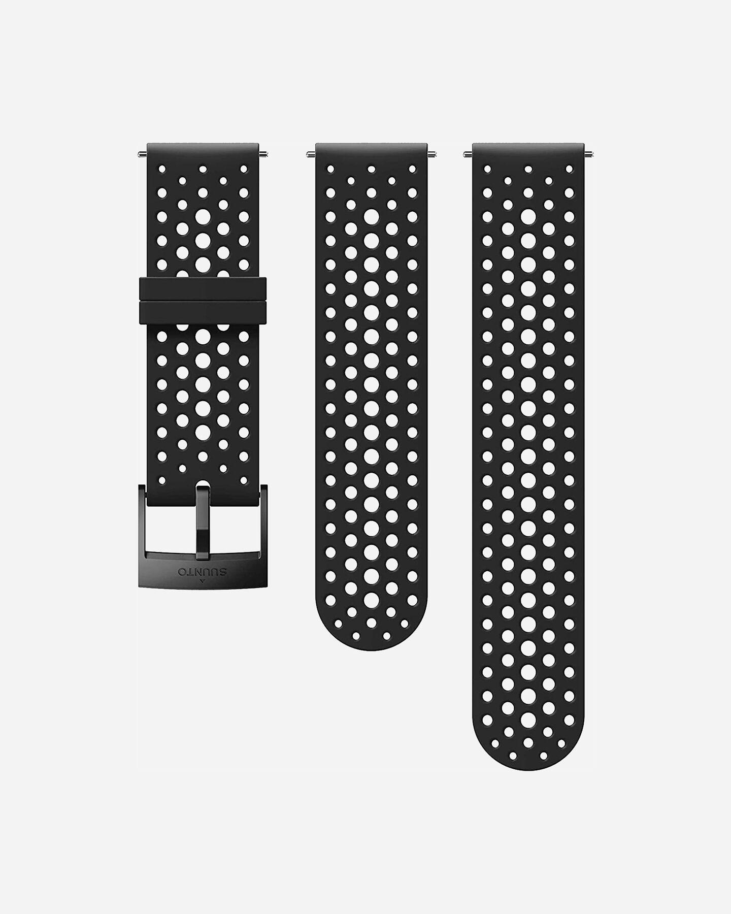 Accessorio orologio SUUNTO ATHLETIC 1 24 MM S-M S4068458 scatto 0