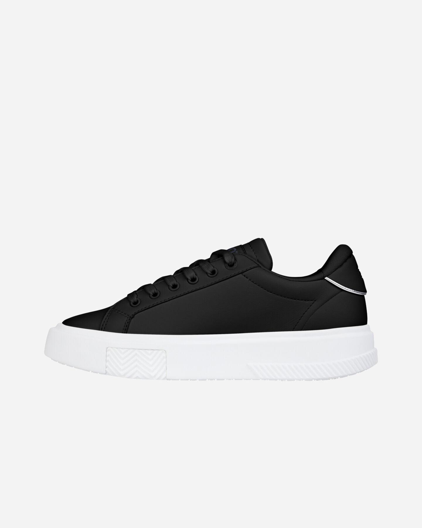 Scarpe sneakers TOMMY HILFIGER FASHION W S4088118 scatto 4