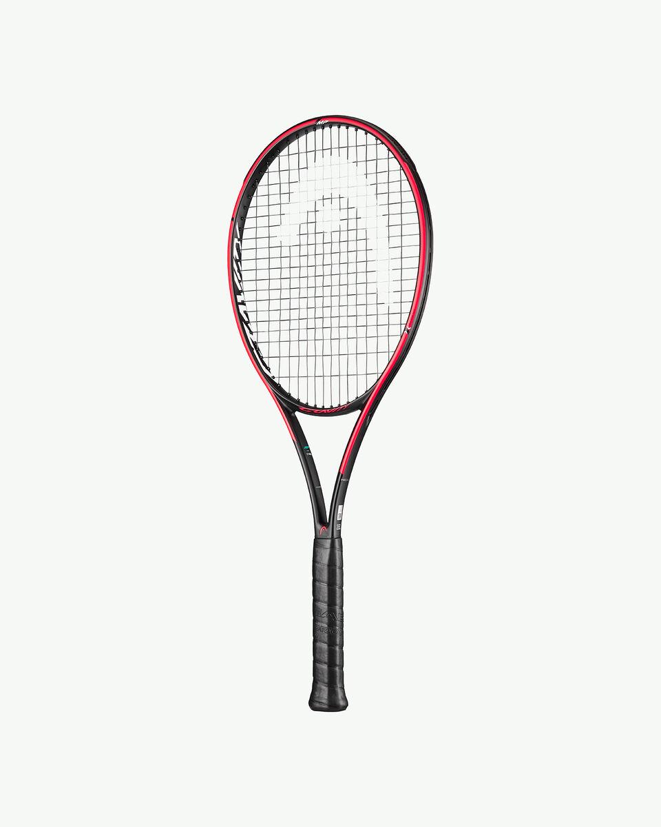 Telaio tennis HEAD GRAPHENE 360+ GRAVITY MP S5185564 scatto 1