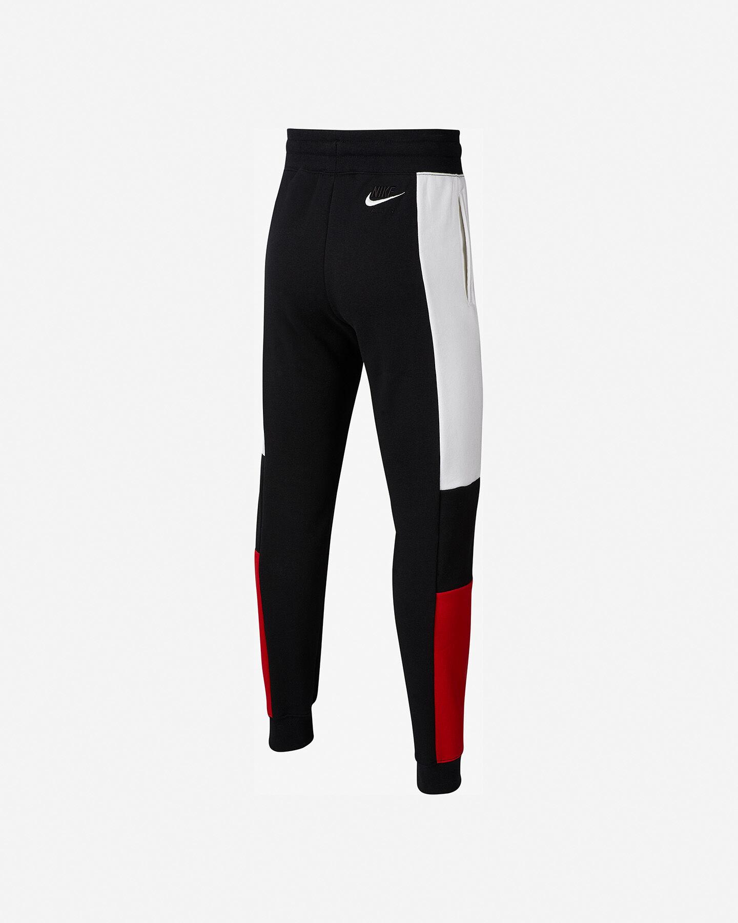 Pantalone NIKE AIR JR S5164586 scatto 1