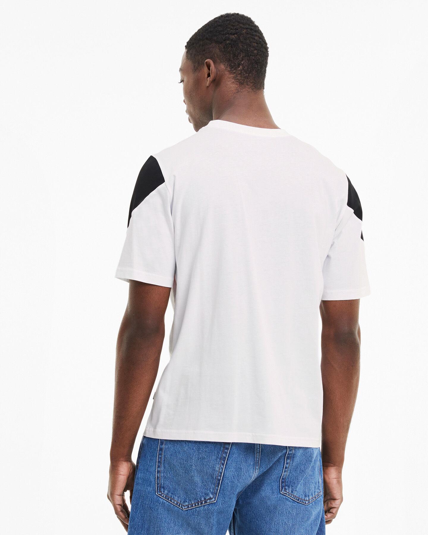 T-Shirt PUMA REBEL ADVANCED M S5235149 scatto 6