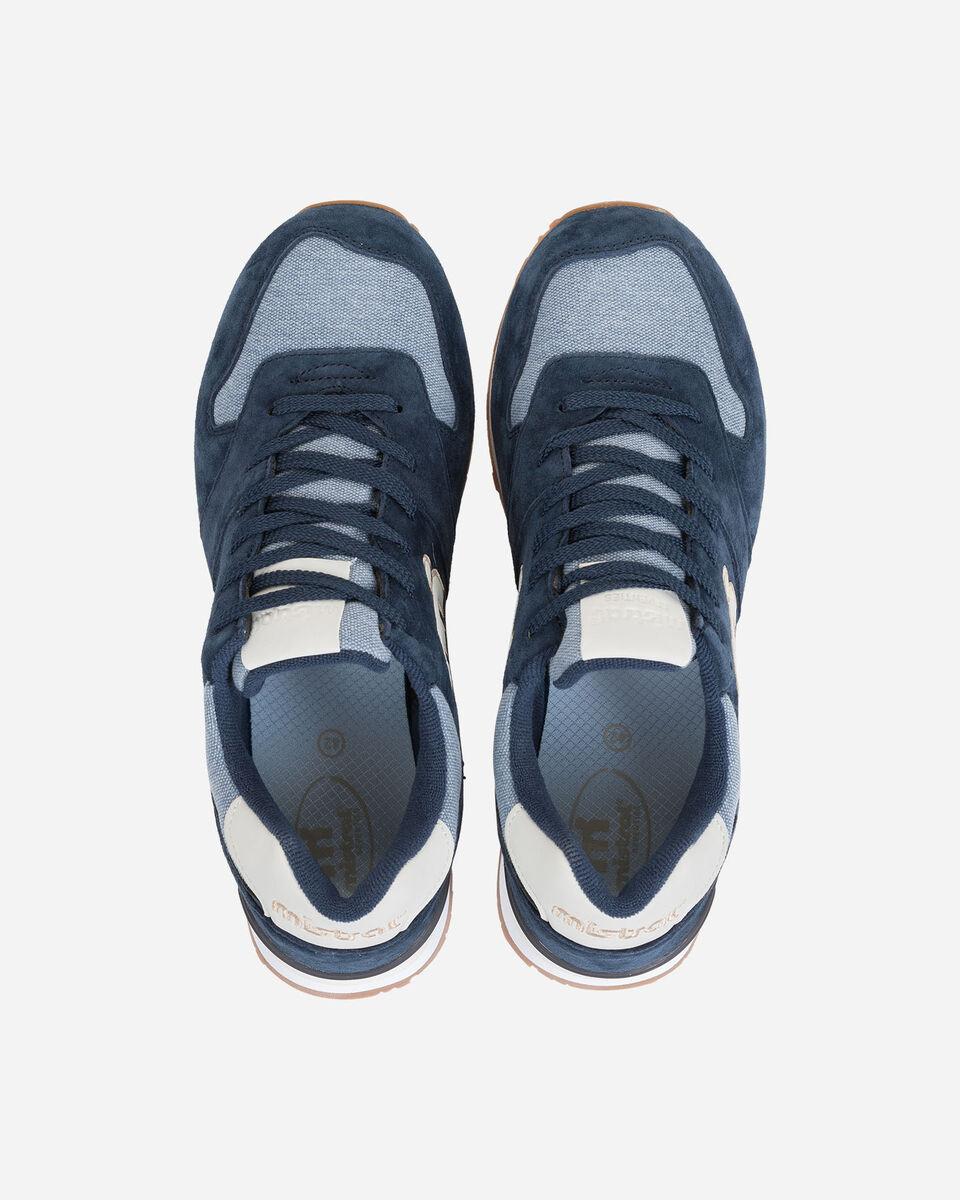 Scarpe sneakers MISTRAL SEVENTIES CORDURA M S4083161 scatto 3