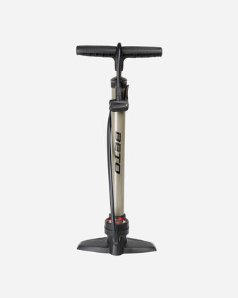 Pompa bici BONIN POMPA IN FERRO MANOMETRO