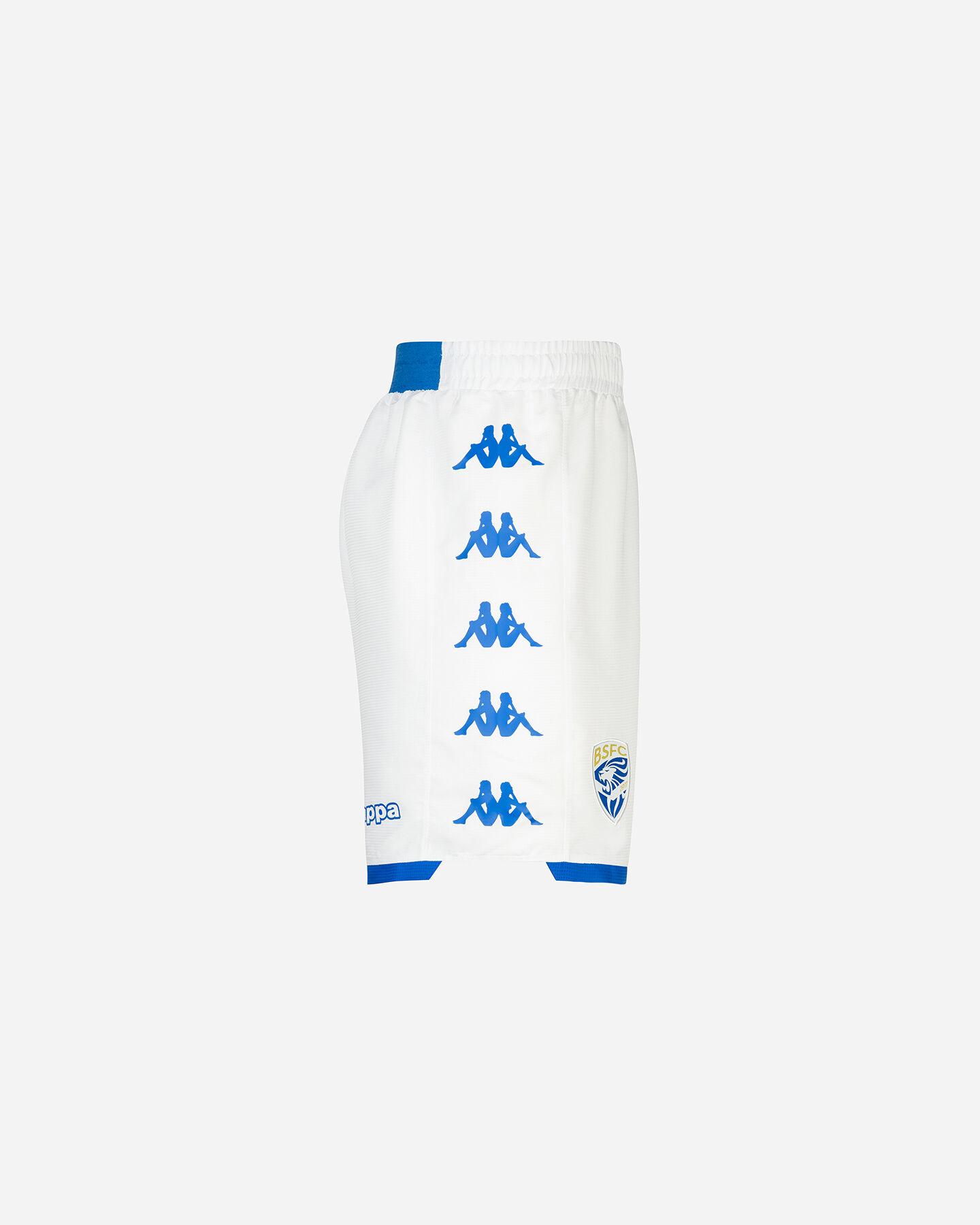 Pantaloncini calcio KAPPA BRESCIA 19-20 JR S4070754 scatto 1