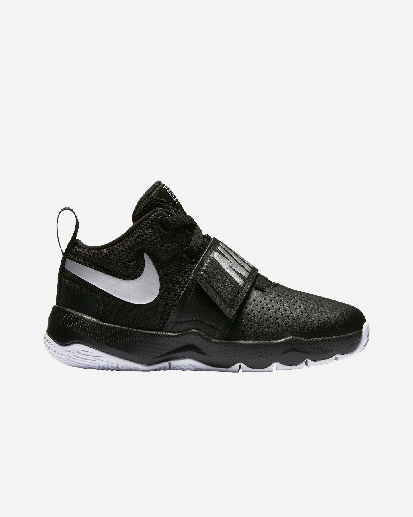Nike Team Jr Hustle D 8 (Ps) Jr Team 881942   Scarpe Sportive su Cisalfa Sport 9880d4