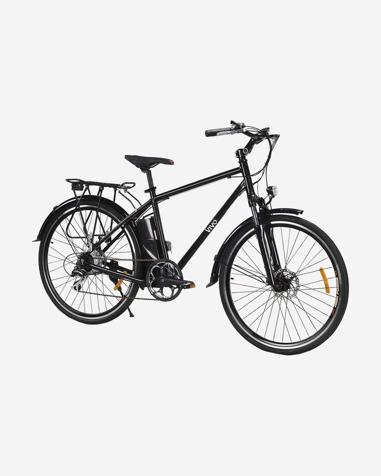 Bici elettrica VIVOBIKE E-BIKE VC28 S4084397 1 UNI scatto 0