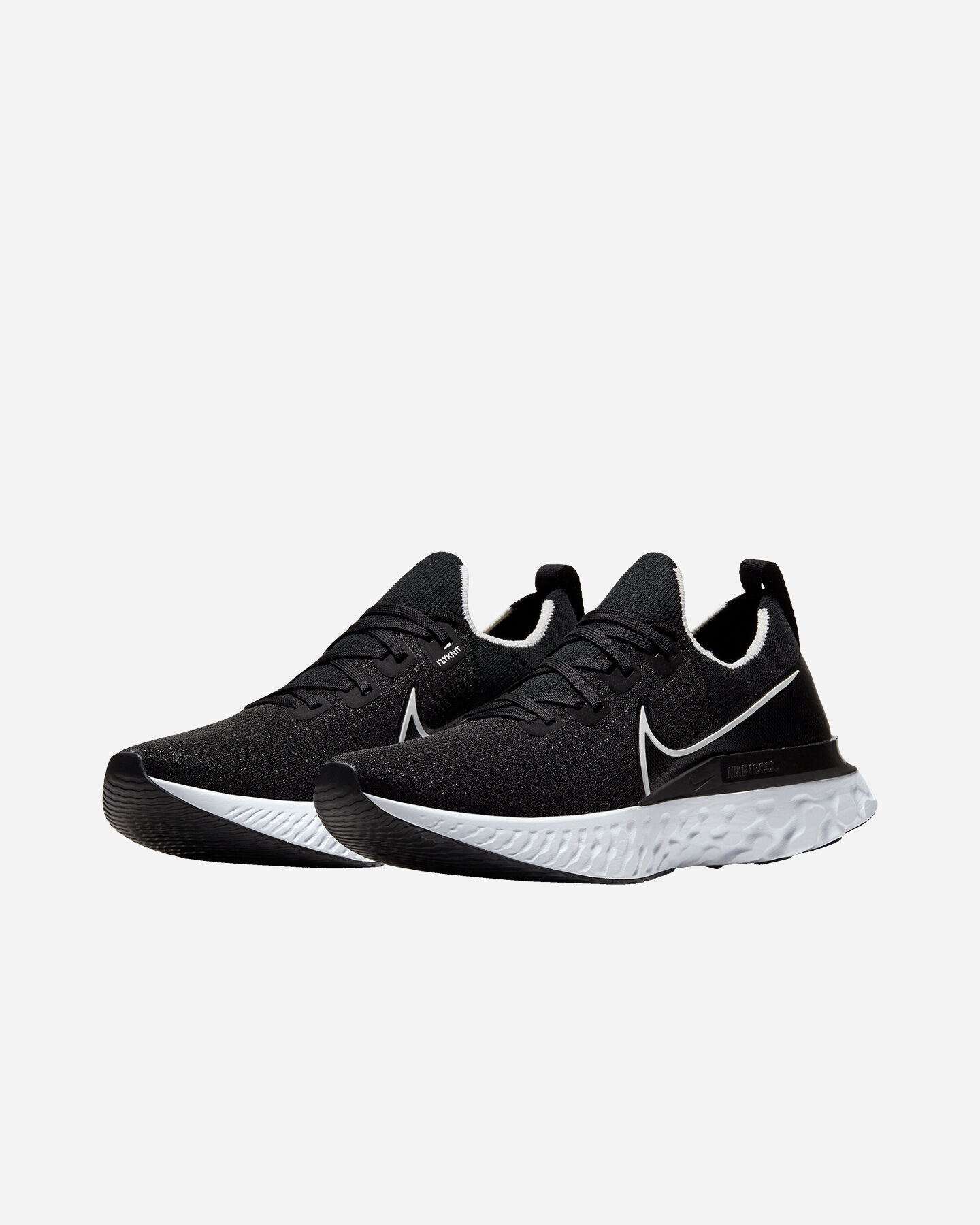 Scarpe running NIKE EPIC PRO REACT FLYKNIT M S5162015 scatto 1