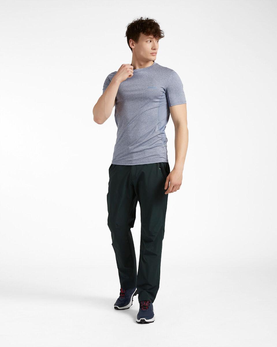 T-Shirt REUSCH MESH M S4087179 scatto 1