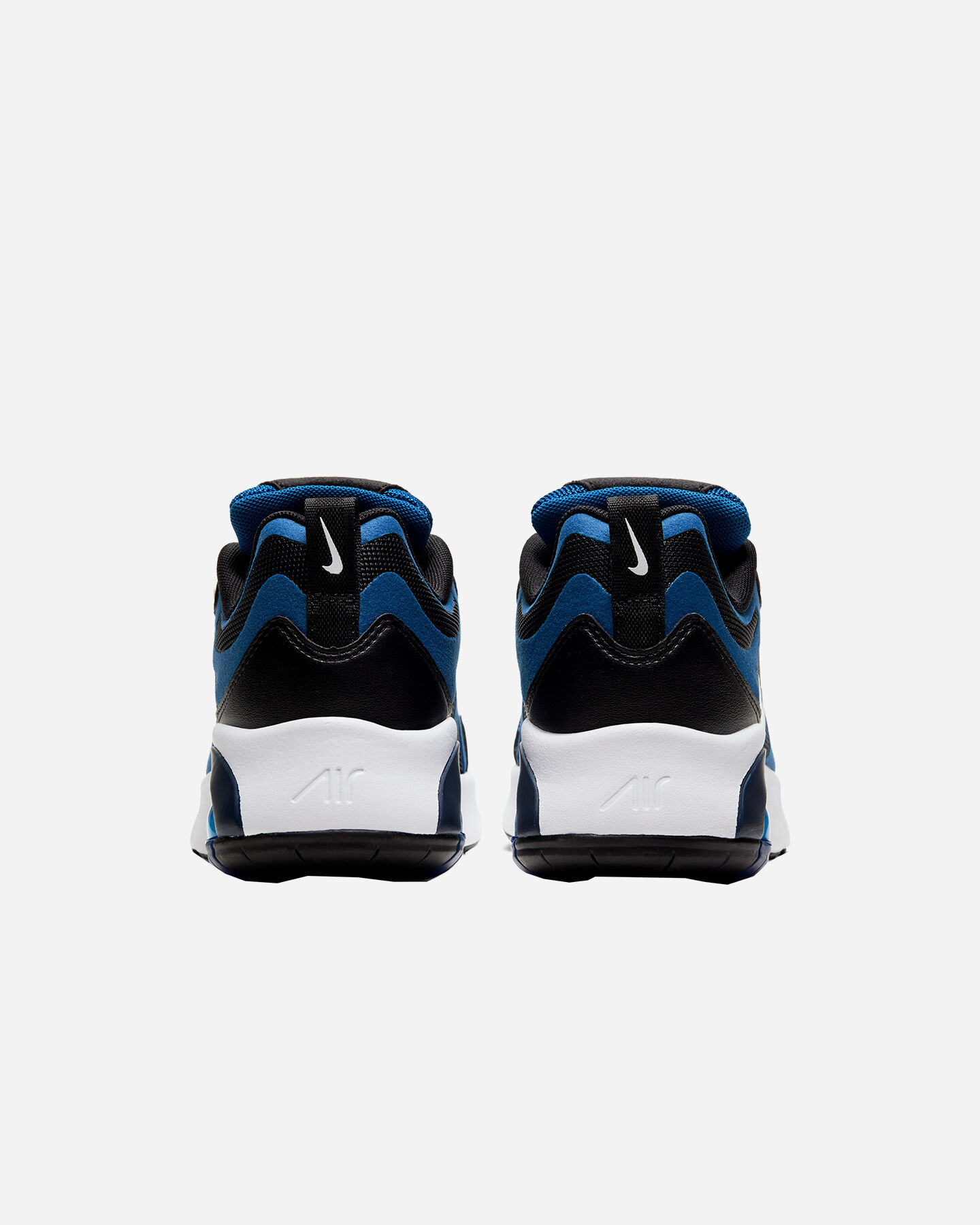 Scarpe sneakers NIKE AIR MAX 200 GS JR S5161546 scatto 4