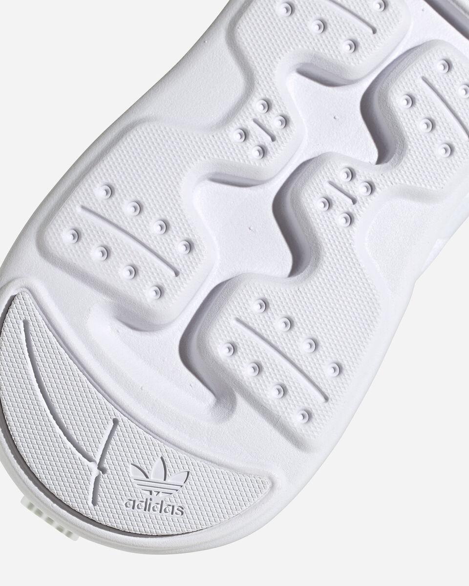 Scarpe sneakers ADIDAS ZX 2KM S5209099 scatto 3