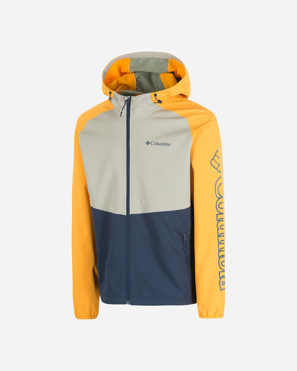 Giacca outdoor COLUMBIA PANTHER CREEK M S5291319 scatto 0