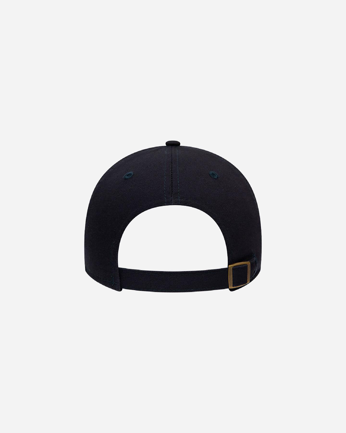 Cappellino NEW ERA CAP NE CASUAL CLASSIC BOSTON BLK S5245111 410 OSFM scatto 2
