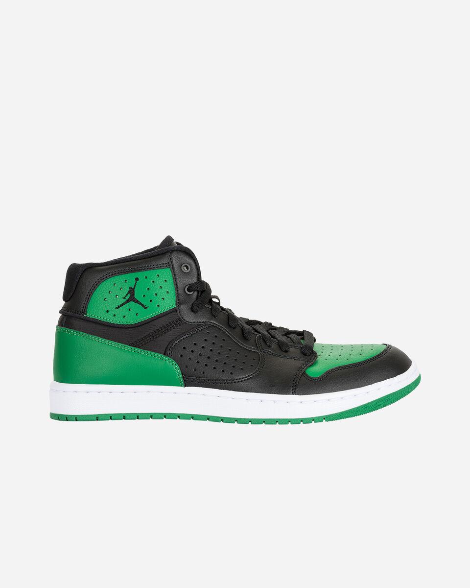 Scarpe sneakers NIKE JORDAN ACCESS M S5194277 scatto 0